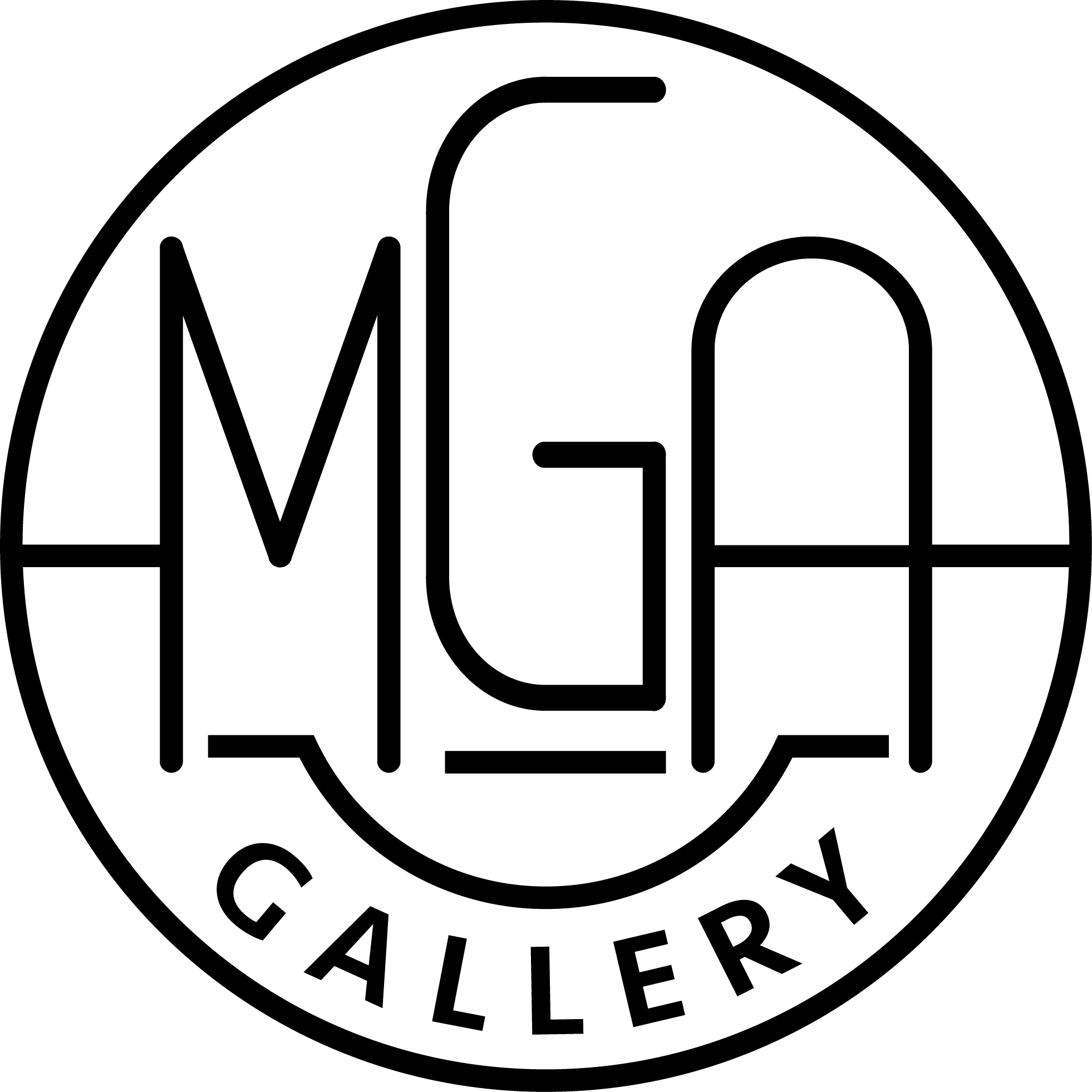 MGA Gallery ⎥ Collectionneur d'Art