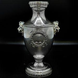Vase style Louis XVI, début 20 ème